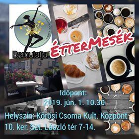 Éttermesék kép